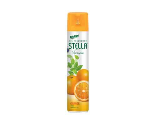 Pengharum Ruangan Terbaik Stella Air Freshener Aerosol Natural