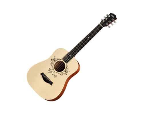 Gambar Taylor Guitars Taylor Swift Baby Taylor