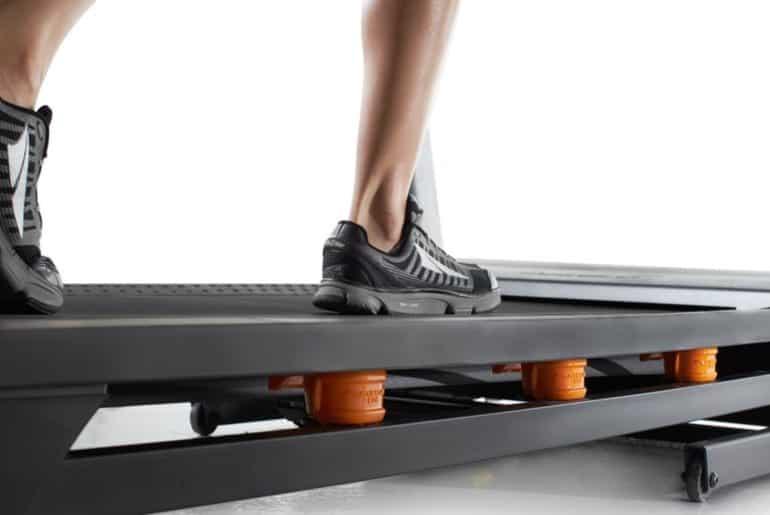 Treadmill yang bagus untuk olahraga