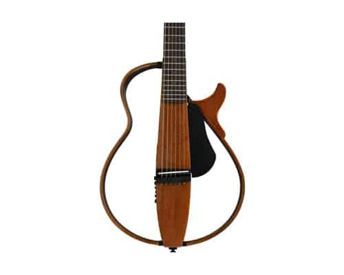 Gambar Yamaha Silent Guitar SLG200S (Gitar Akustik)