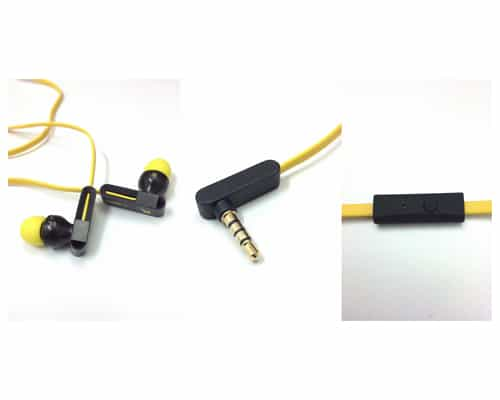 In-Ear Headphone Terbaik Armaggeddon Mark 5