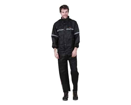 Gambar Eiger Jacket Riding Rexon Rainsuit