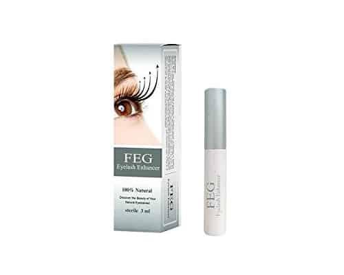 Serum Bulu Mata Terbaik Mata FEG Eyelash Enhancer