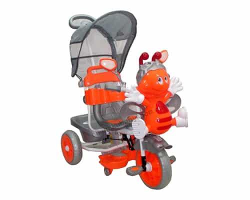 Sepeda Roda Tiga Anak Terbaik Family Sepeda Roda Tiga Model Lebah