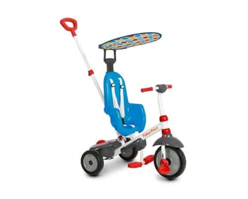 Sepeda Roda Tiga Anak Terbaik Fisher Price Touch Steering Trike