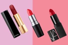 Gambar Ilustrasi Lipstick yang Bagus