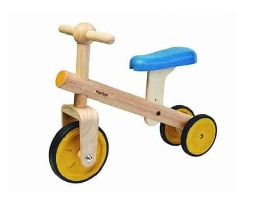 Sepeda Roda Tiga Anak Terbaik Plan Toys Balance Tricycle PT3478