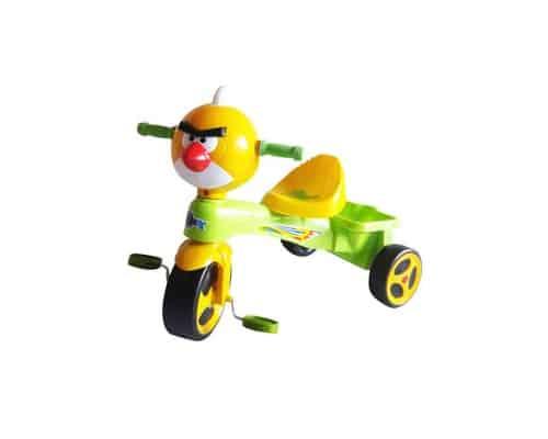 Sepeda Roda Tiga Anak Terbaik Tajimaku Sepeda Roda Tiga Model Angry Bird