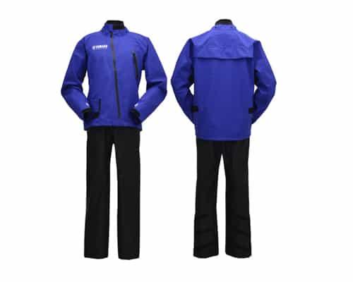 Gambar Yamaha Rain Suit