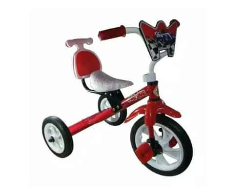 Sepeda Roda Tiga Anak Terbaik Yoeyoe Tricycle