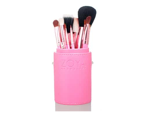 Gambar Makeup Brush Set Terbaik Zoya Cosmetics Brush Set