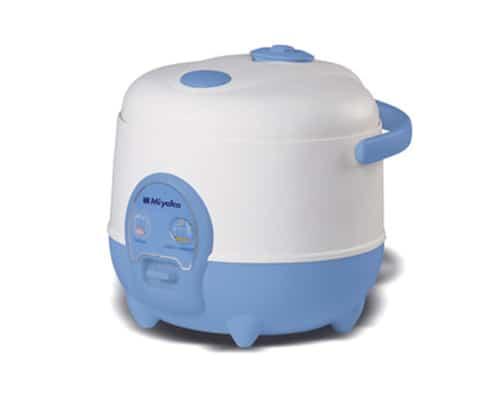 Rice Cooker Mini Miyako MCM-606-B