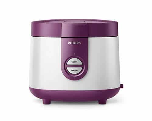 Rekomendasi Philips Daily Collection Penanak Nasi HD 3116