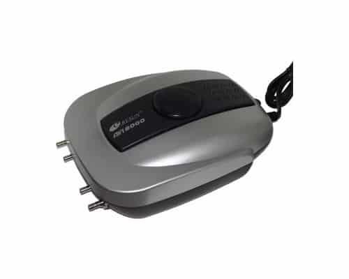 Pompa Aquarium Terbaik Resun Surpass Air Pump AIR8000