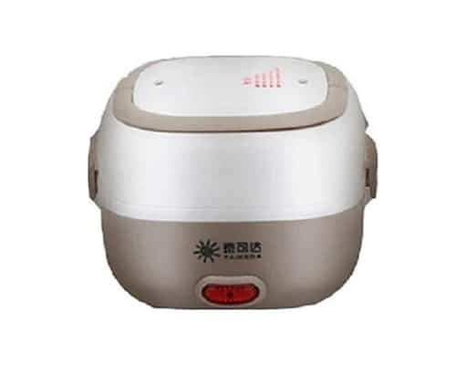 Taikeda Lunch Box KE007 Rice Cooker Mini