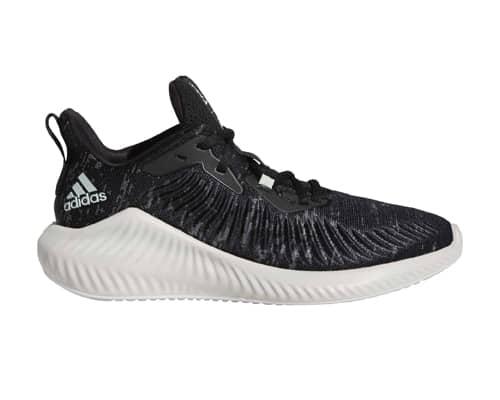 Gambar Sepatu Lari Terbaik Adidas Alphabounce + Run Parley Shoes
