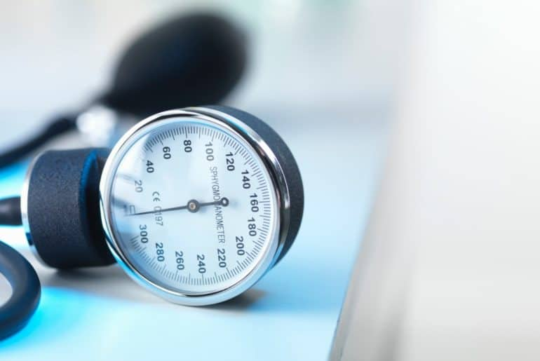 Gambar Alat Pengukur Tekanan Darah yang Bagus