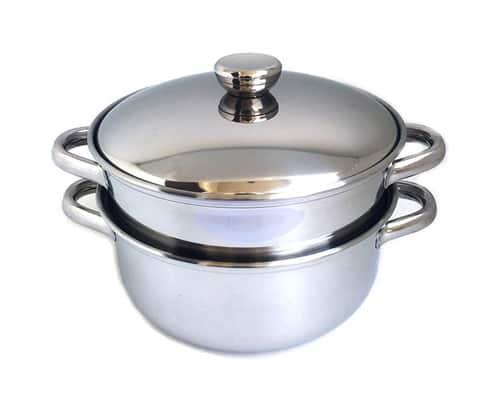 Panci Kukus yang Bagus BIMA Prima Pot & Steamer