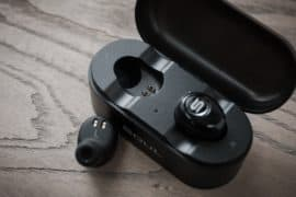 Gambar Earphone Bluetooth Terbaik