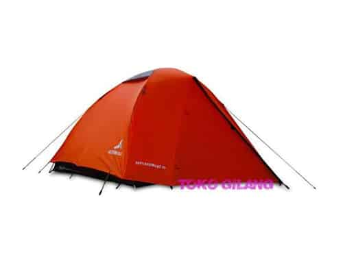 Tenda Dome Eiger DF394 Replacement