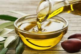 Ekstra Virgin Olive Oil yang Bagus