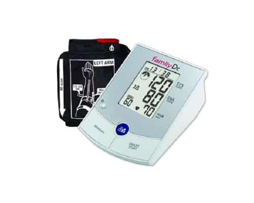 Gambar Alat Pengukur Tekanan Darah Family Dr AF 701 F