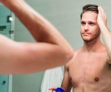 Gel Rambut Terbaik untuk Pria