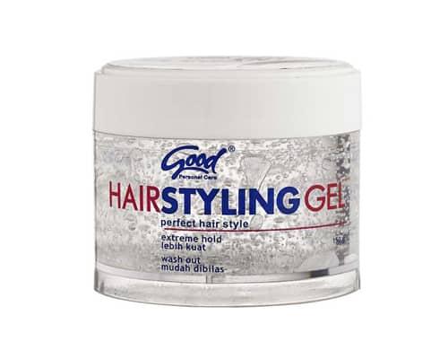 Gel Rambut Terbaik Good Personal Care Hair Styling Gel – Elegant