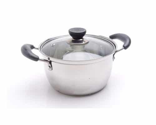 Panci Kukus yang Bagus Merk HAN Pot & Steamer