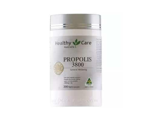 Multivitamin dan Mineral Healthy Care Ultra Premium Propolis 3800 - Multivitamin dan Mineral Terbaik