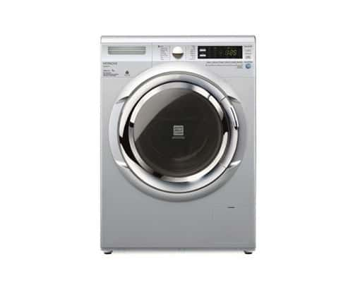 Hitachi Front Loading Washing Machine BD-W90XWV