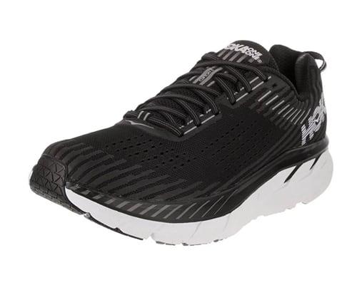 Gambar Sepatu Running Terbaik Hokaoneone Clifton 5