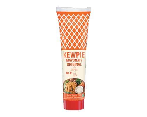 Mayones Terbaik Kewpie Original Mayonnaise