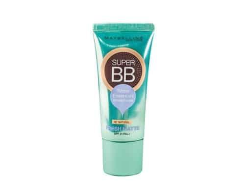 Maybelline Super BB Cream – Fresh Matte