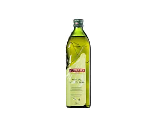 Gambar Extra Olive Oil yang Bagus Mueloliva Extra Virgin Olive Oil