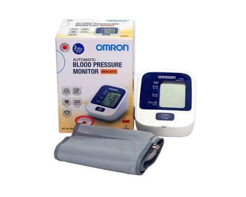Gambar Alat Pengukur Tekanan Darah Omron HEM 8712