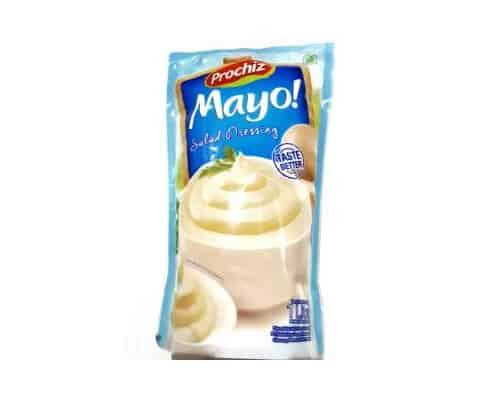 Mayones Terbaik Prochiz Mayo