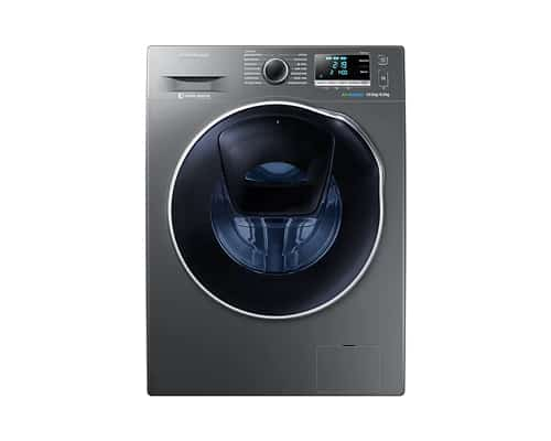 Samsung Front Load Washer-Dryer WD10K6410OX