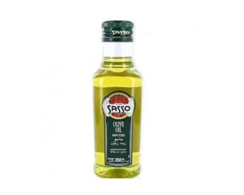 Gambar Sasso Extra Virgin Olive Oil