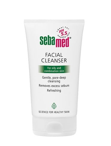 Sebapharma Sebamed Facial Cleanser