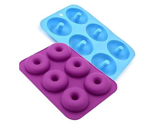 Gambar Merk Silicone Donut Maker