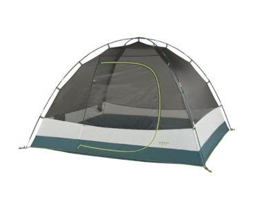 Tenda Dome yang Bagus dan Kuat