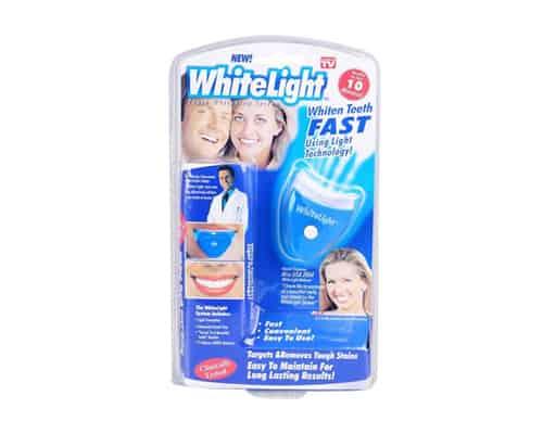 Merk WhiteLight Tooth Whitening