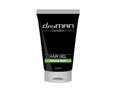 Gel Rambut Terbaik dayMAN London Hair Gel Strong Hold