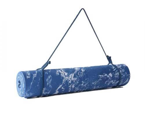 Matras Yoga Terbaik Adidas Camo Yoga Mat