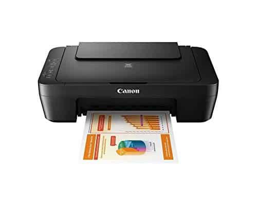 Printer Terbaik Printer CANON PIXMA MG2570S