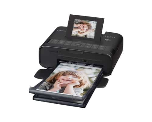 Printer Terbaik Printer Canon Selphy CP1200