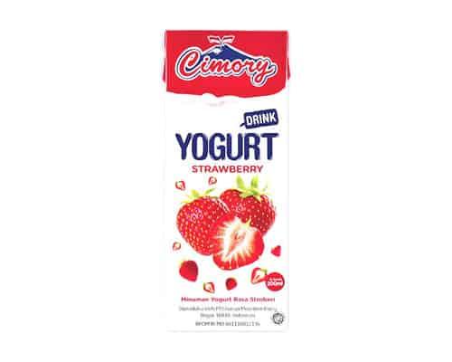 Cimory UHT Yogurt Drink