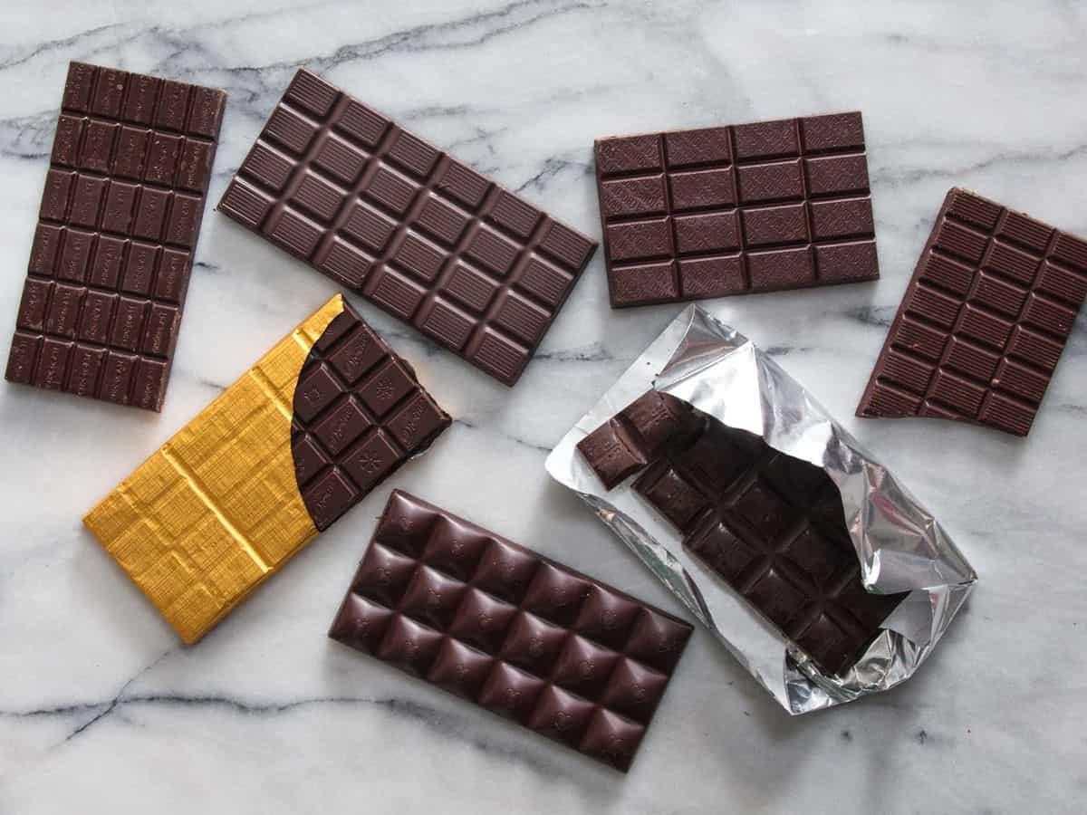 Cokelat Terenak dan Terbaik di Dunia