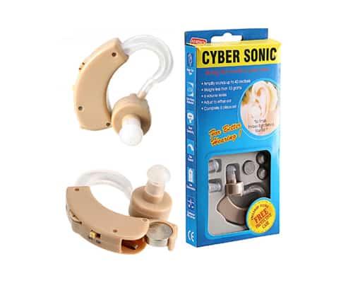 Alat Bantu Dengar Cyber Sonic